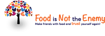 Food Is Not The Enemy Eating Disorders Counseling (Video-Telehealth) for Portland & Vancouver